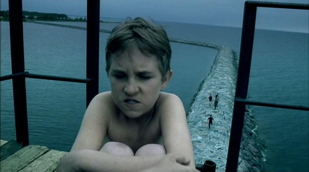 Возвращение (2003) - смотреть онлайн