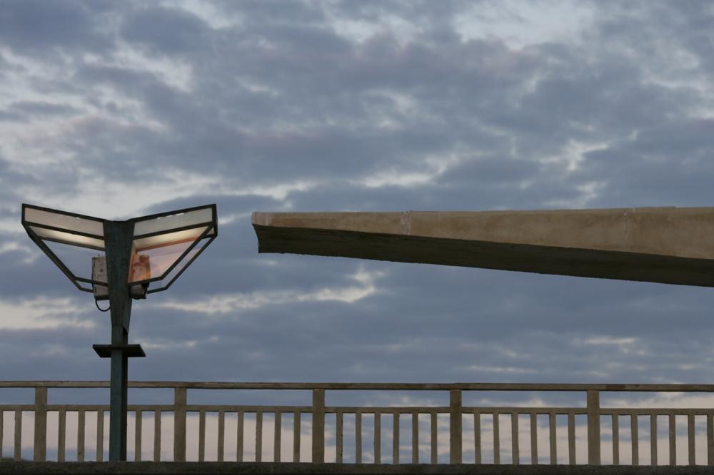 Фото с площадки фильма изгнание